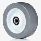 SERIES 87PUHeavy-Duty Polyurethane Wheels