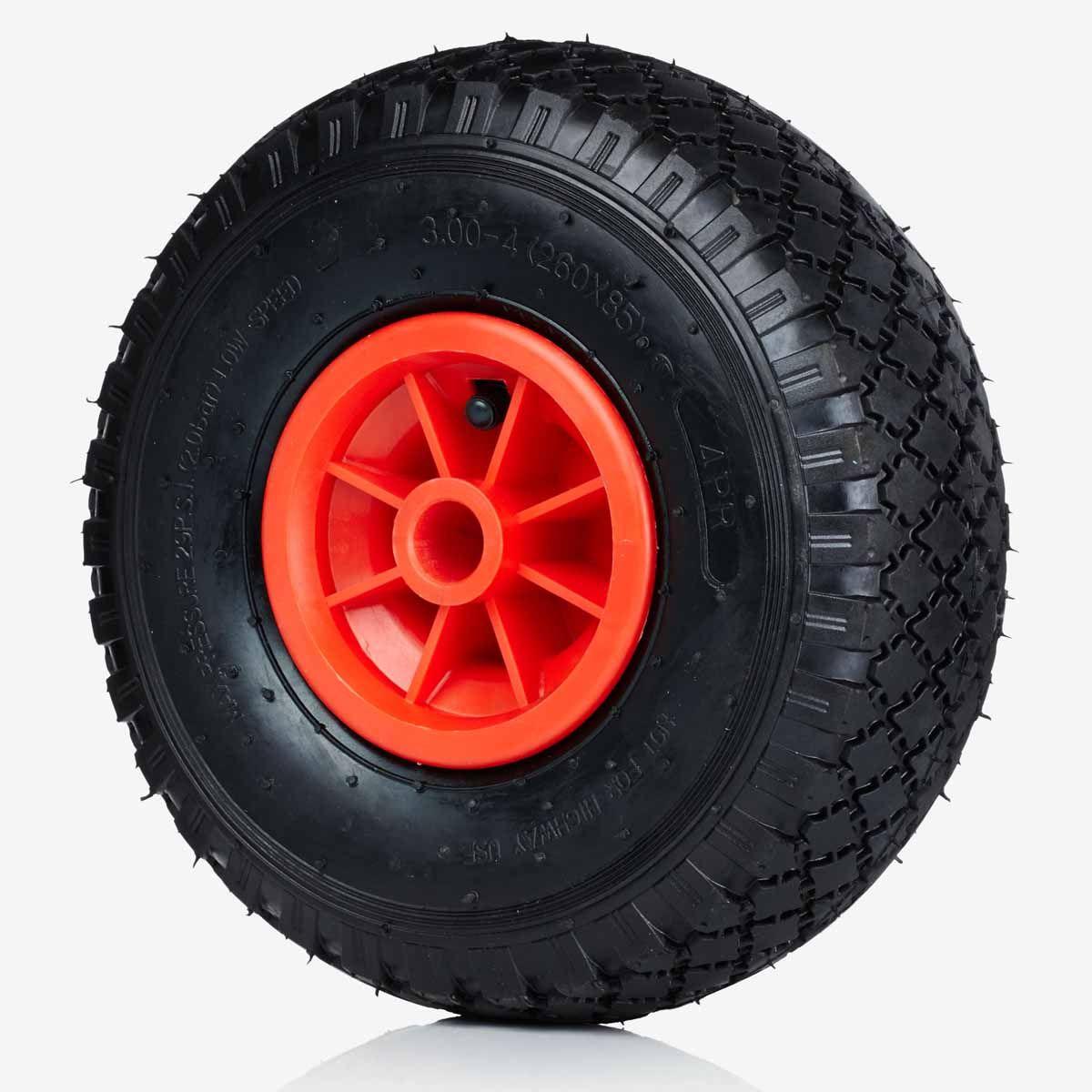 Rubber Load Wheel