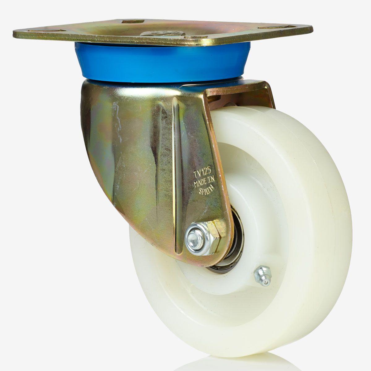 Nylon Swivel Castor Wheel