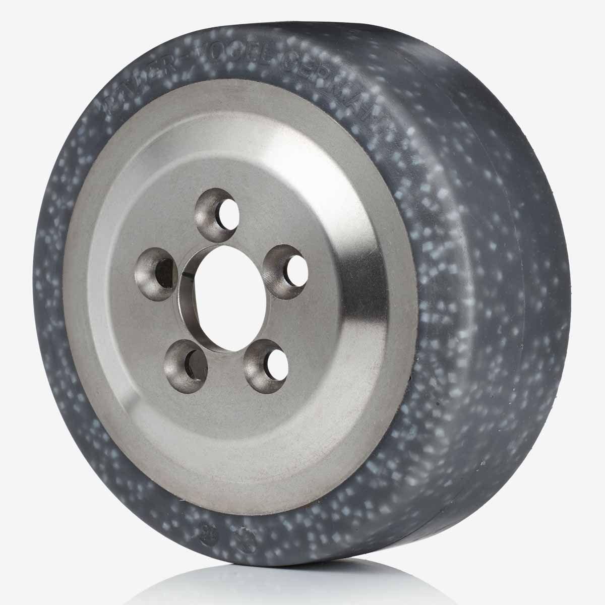 Forklift Drive Wheel