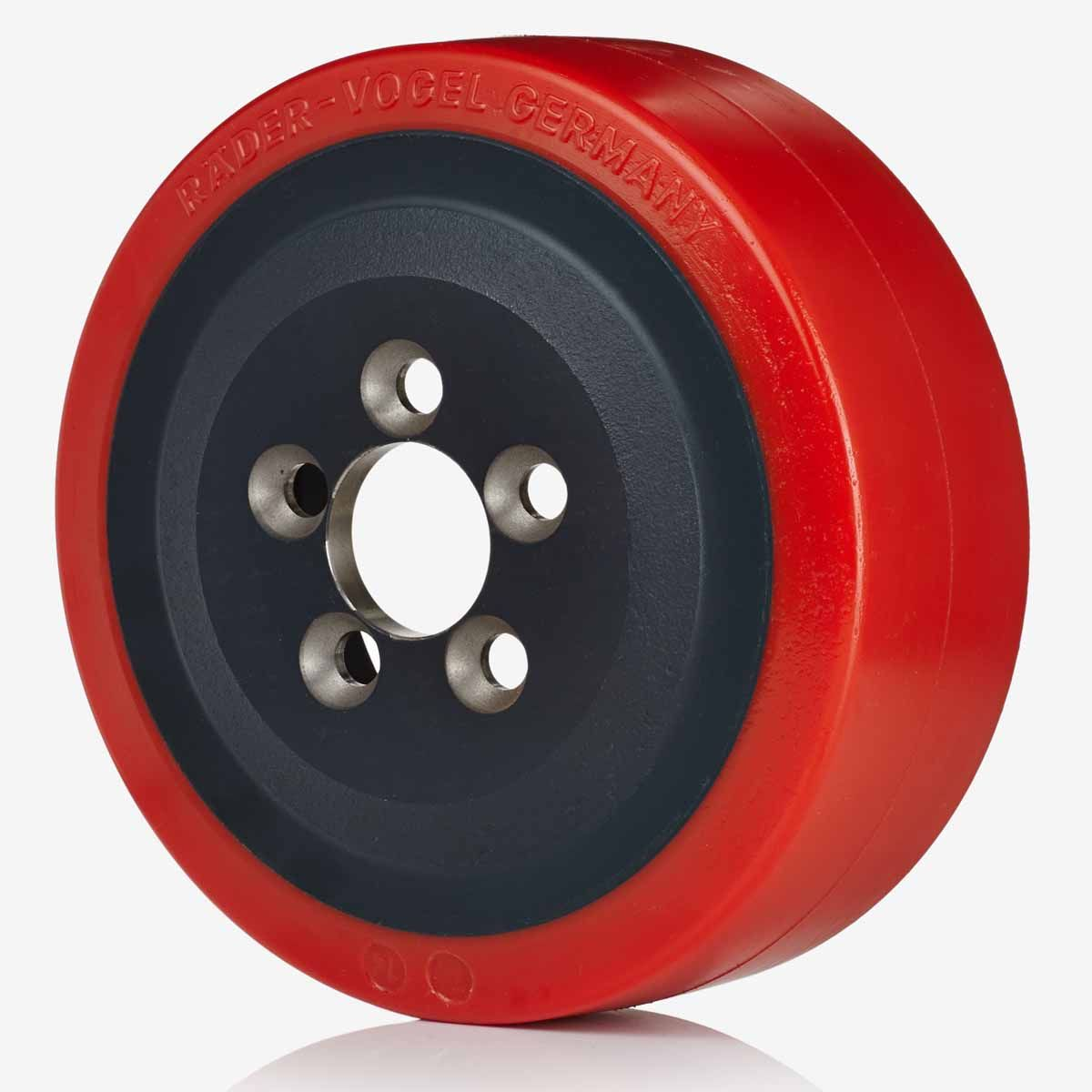 Polyurethane Drive Wheel