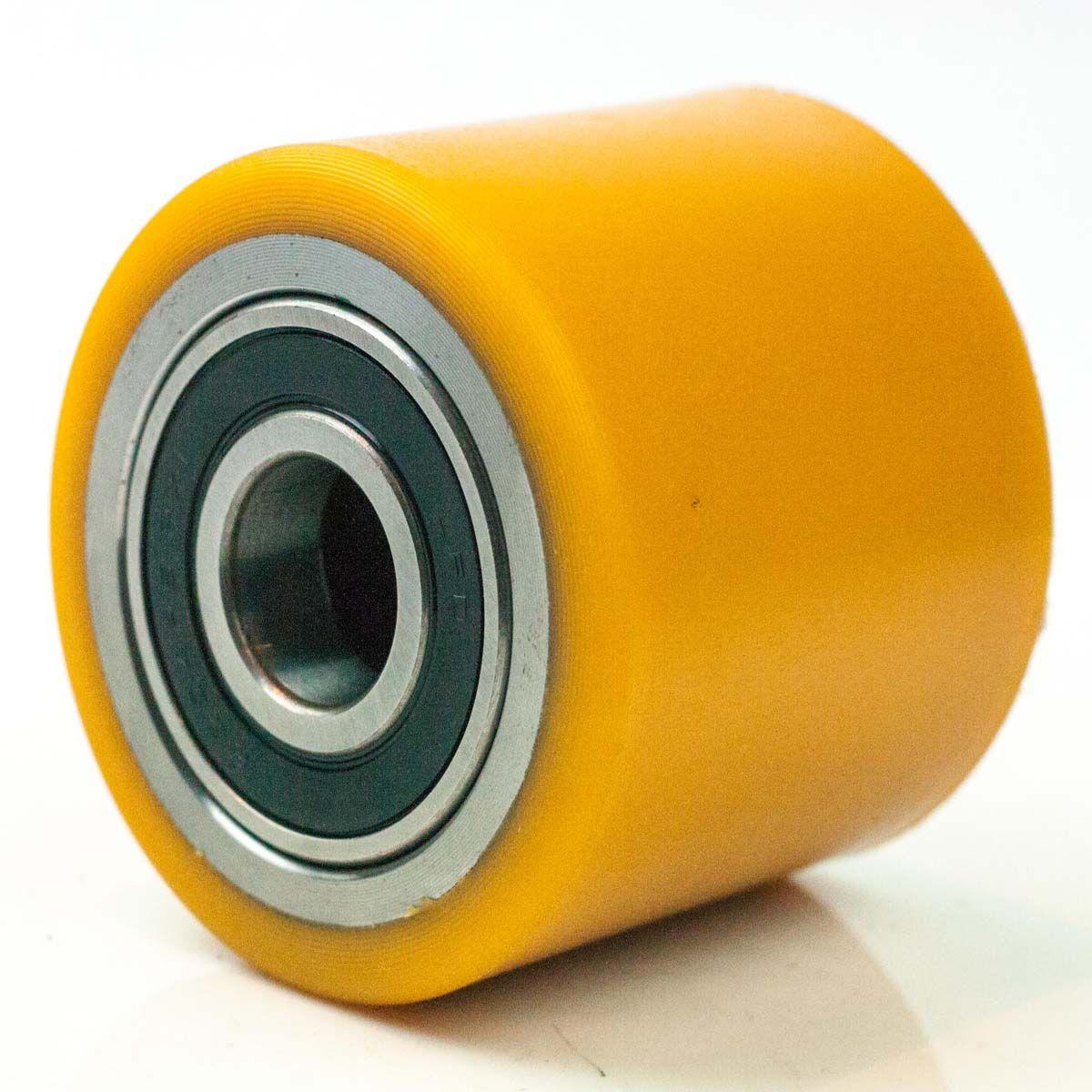 Polyurethane Roller Load Wheel