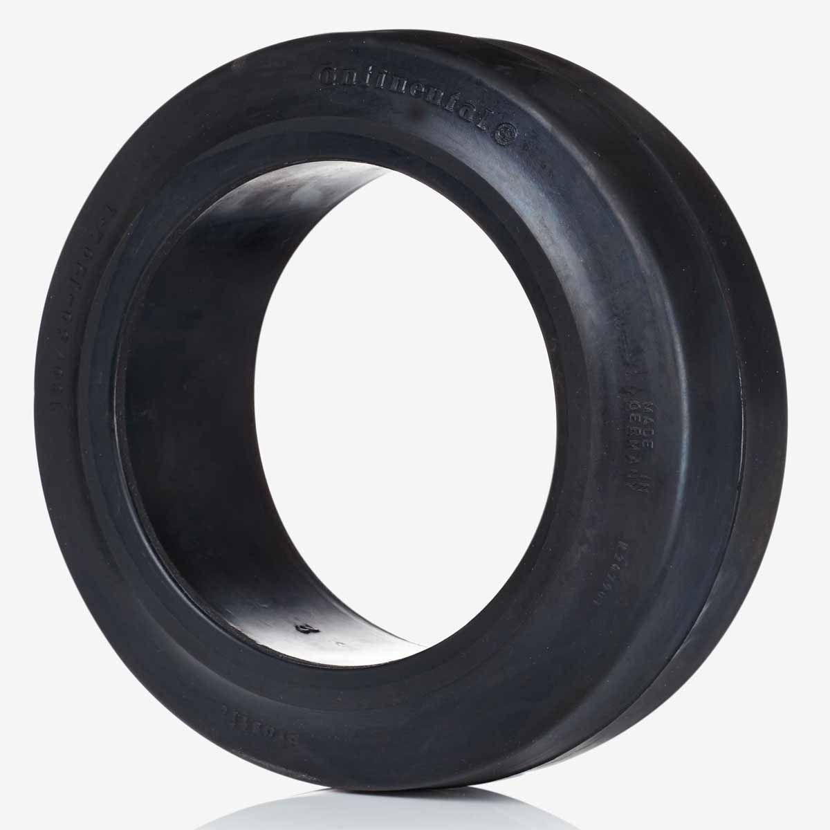 Rubber Press On Tyre