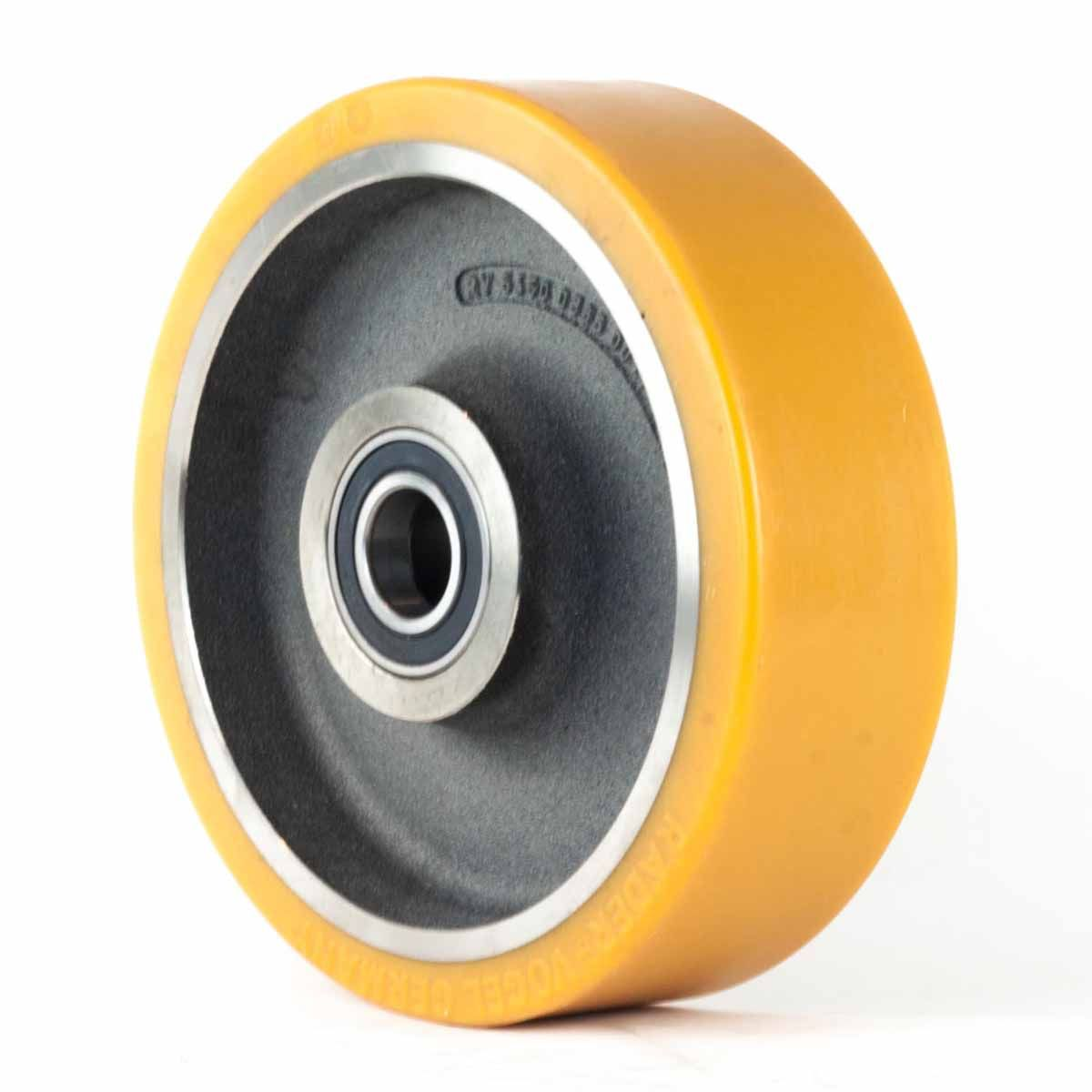 Polyurethane Load Wheel