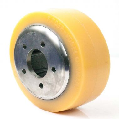 Wheels for BT Toyota Forklift Trucks