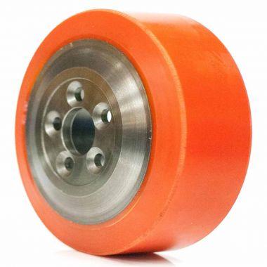 Wheels for BT Toyota Forklift Trucks