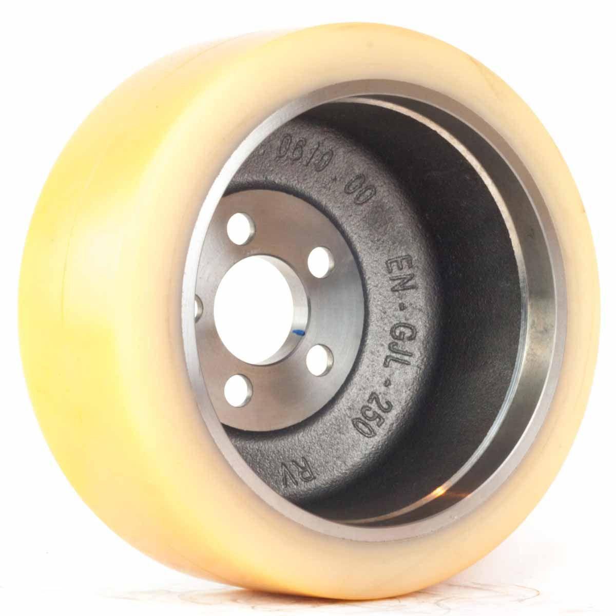 BV Vestergaard Drive Wheel