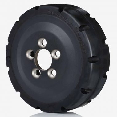 Crown Forklift Truck Drive Wheel