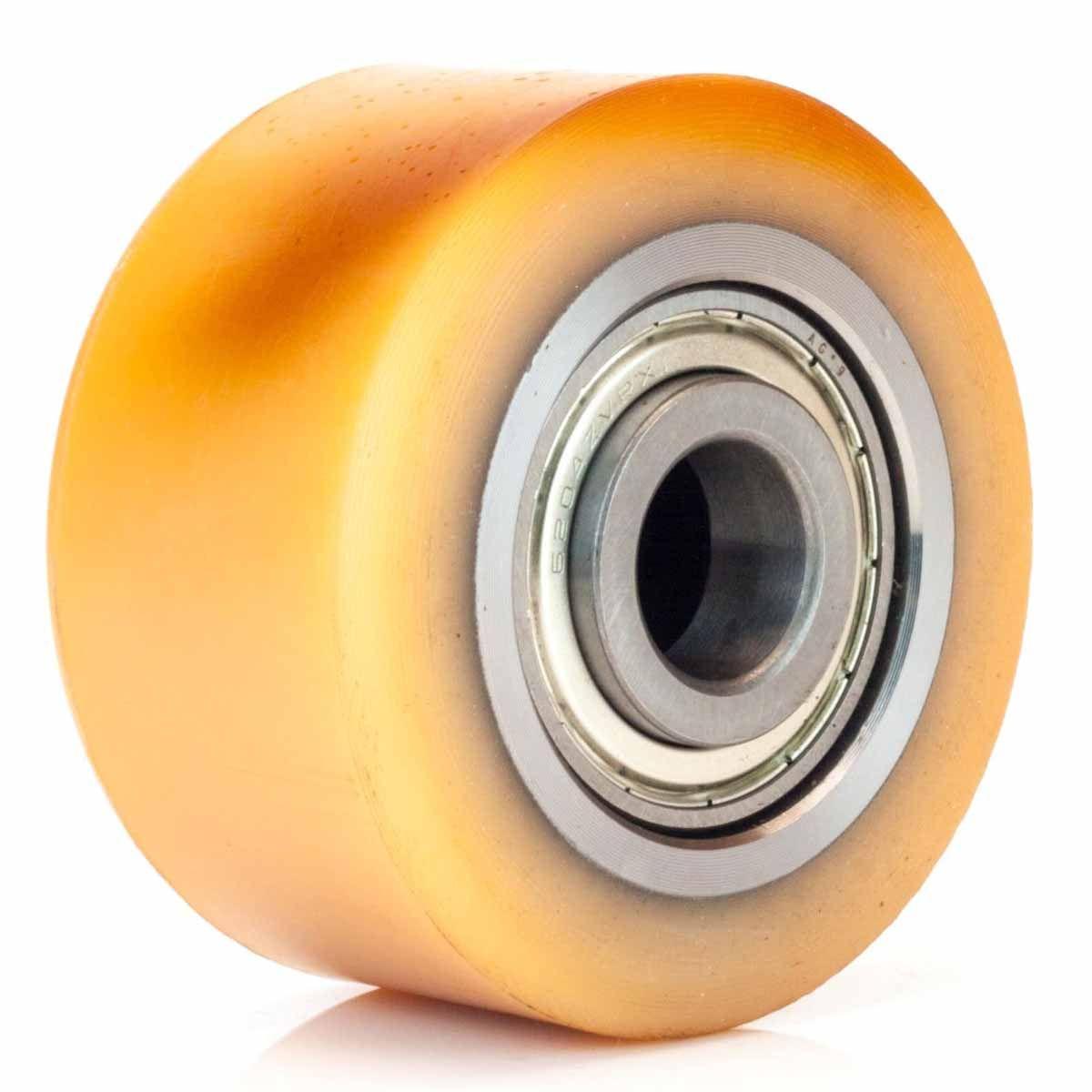 Dambach Load Wheel