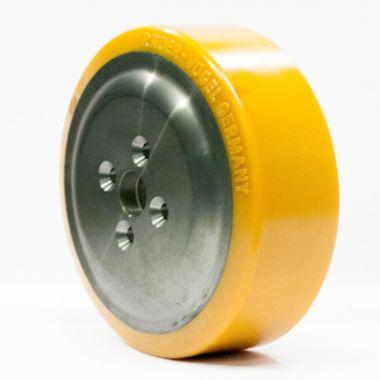Wheels for Hyster Forklift Trucks