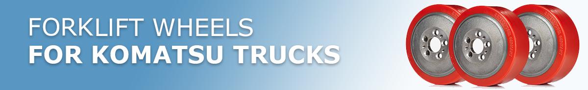 Komatsu Forklift Trucks