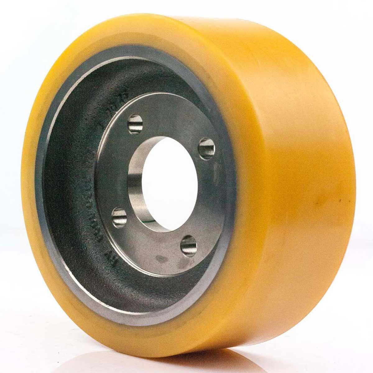 Wheels for LOC Forklift Trucks