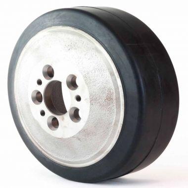 Wheels for MIC Forklift Trucks