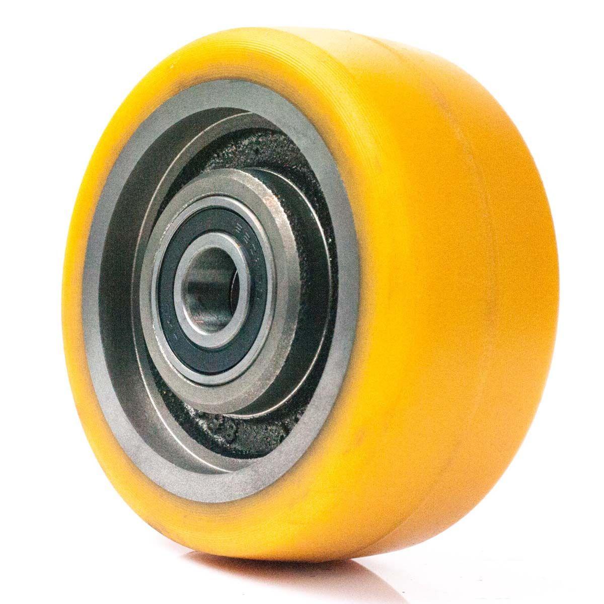 Wheels for Mitsubishi Forklift Trucks