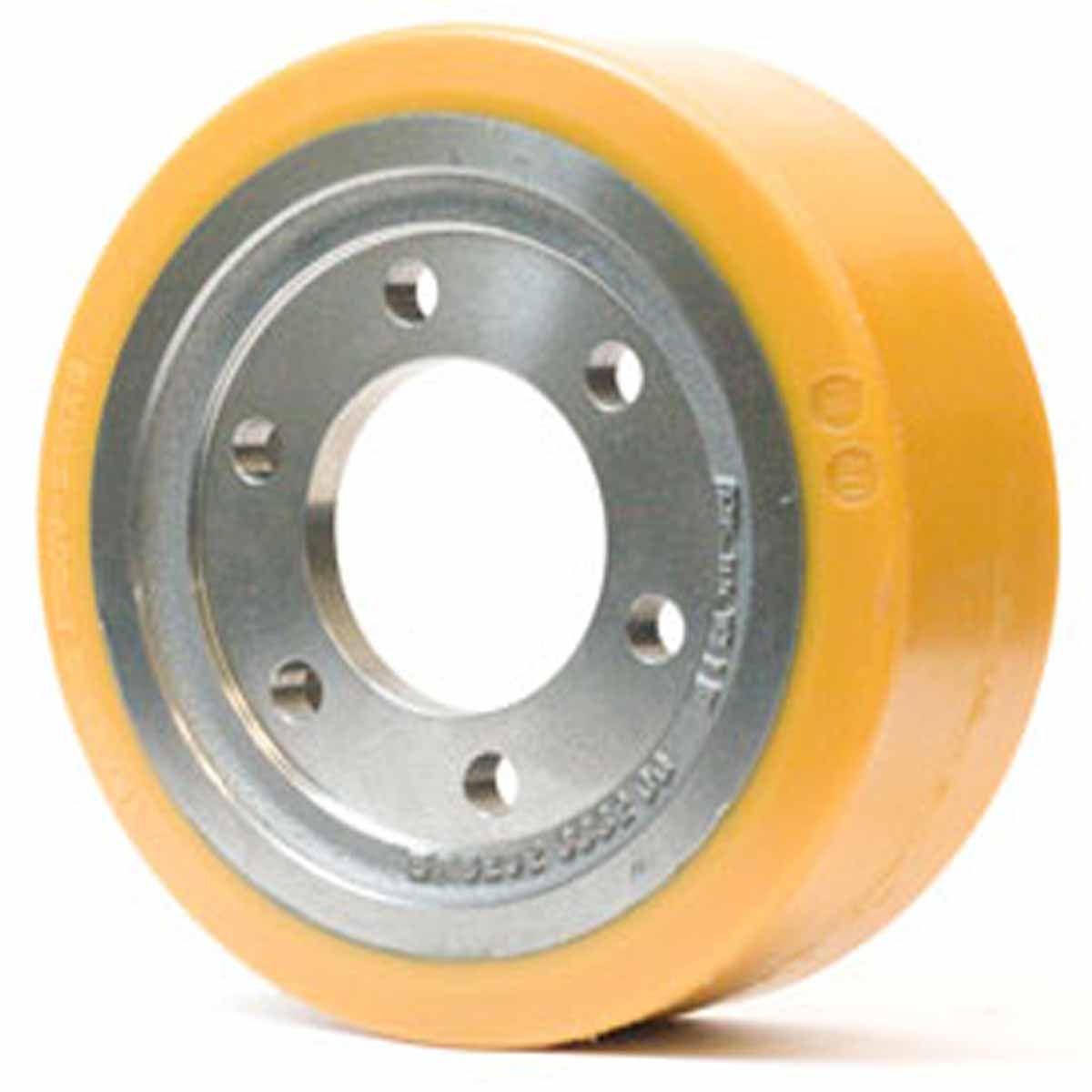Wheels for OMG Forklift Trucks