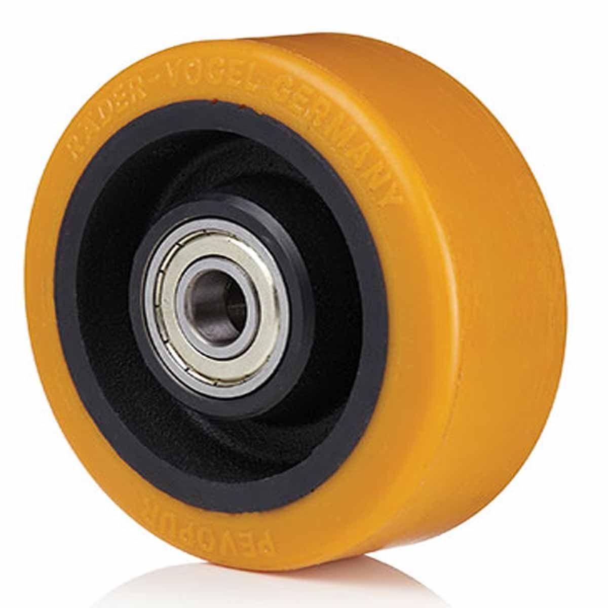 Wheels for Pimespo Forklift Trucks