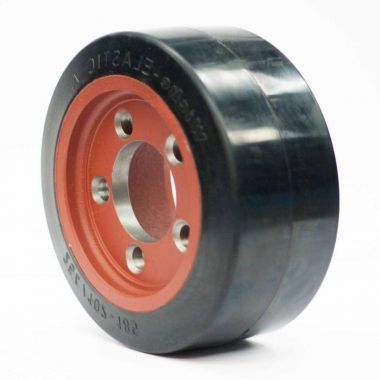 Wheels for Rocla Forklift Trucks