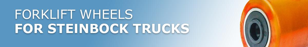 Steinbock Forklift Trucks