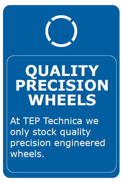Reasons To Buy From TEP Technica