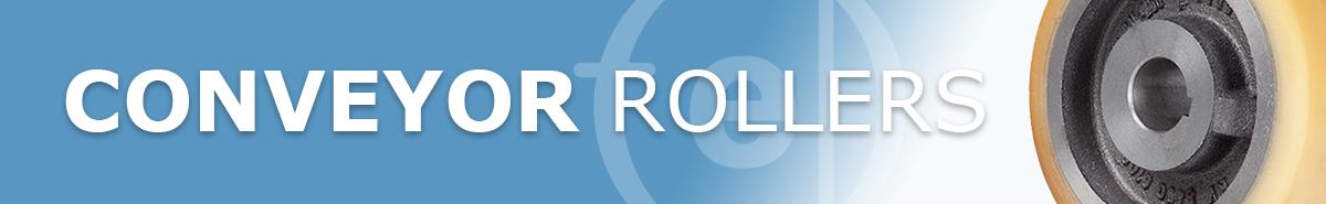 Conveyor Roller Supply