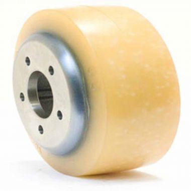 Domed Drive Wheel
