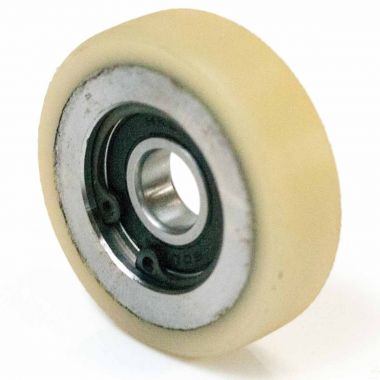 Guide Roller With Ball Bearing