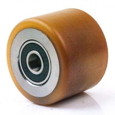 Load Wheel Roller