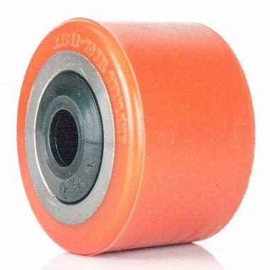 85/73/78/20 PevodynSOFT Pallet Roller with 6005 2RS Ball Bearings & Shields