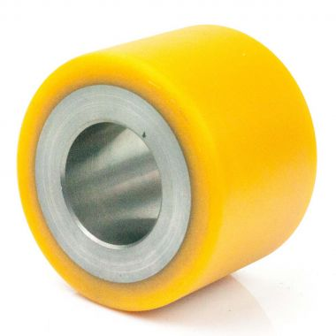 64/52/30 Polyurethane Press on Tyre