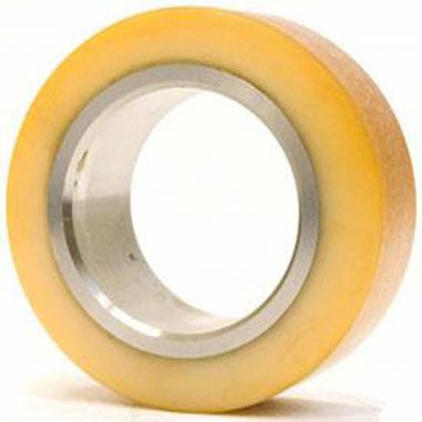 125/50/75 Vulkollan Press On Tyre - 5x2x3
