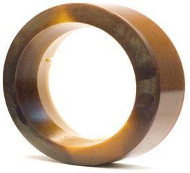 125/50/75 Vulkollan Press On Tyre - 5x2x3 - Conical