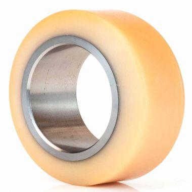 125/40/75 Vulkollan Press on Tyre