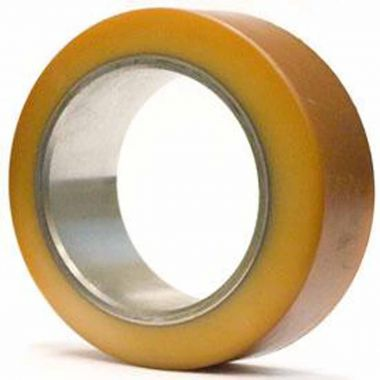 150/100/85 Vulkollan Press On Tyre