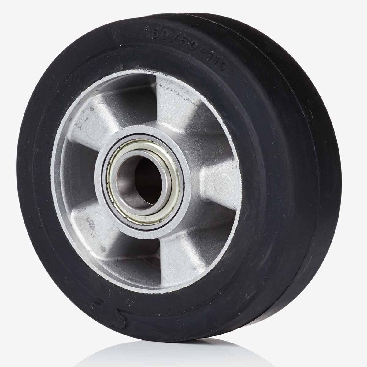 Buy Rubber Wheels Online