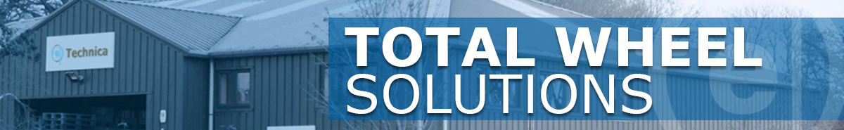 TEP Technica - Total Wheel Solutions